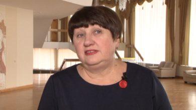 """Photo of """"Боровые – малая родина Бати Сальниковой"""""""