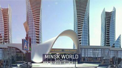 Cамое время стать владельцем квартиры в комплексе «Минск Мир»