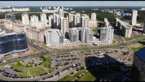 Коммерческая недвижимость в «Маяке Минска»