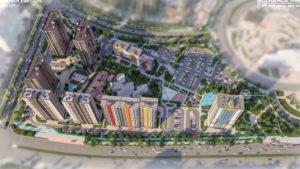 Старт продаж квартир в доме «Стамбул»