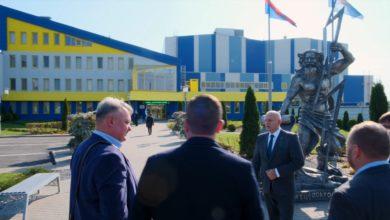 Photo of Качество услуг завода горячего цинкования «Конус» привлекает заказчиков