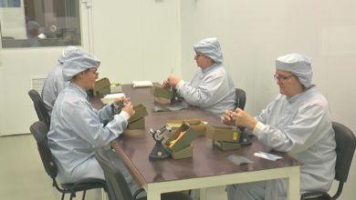 Photo of Завод «Оптик» определил приоритеты на ближайшие годы