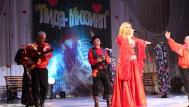 Photo of Романтическая концертная программа народной эстрадной студии «Лида-мюзикл» «Я побежден, любовь, твоею силой!». ФОТО