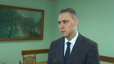 На должность первого заместителя председателя райисполкома назначен Игорь Квасовка