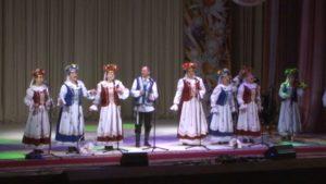 В Лиде прошел областной отборочный тур XIII Республиканского фестиваля национальных культур