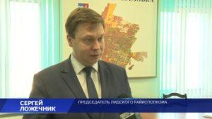 Сергей Ложечник провел прием граждан по личным вопросам в Березовке