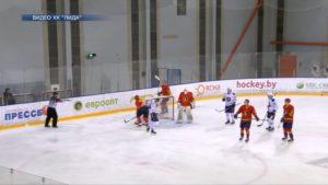 Хоккейный клуб «Лида» потерял все шансы сохранить прописку в дивизионе «А» экстралиги на следующий сезон