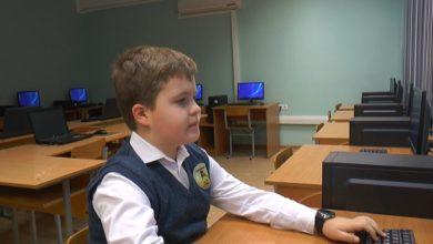 Лидский гимназист Матвей Мальцев завоевал диплом третьей степени на областной олимпиаде по информатике