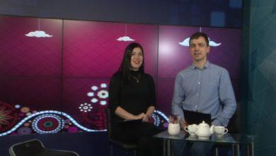14-го февраля Лидское телевидение запускает новый проект «Утро с нами!»
