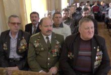 В Лиде прошло мероприятие, посвященное очередной годовщине вывода советских войск из Афганистана