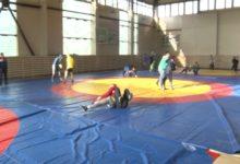 Photo of Более 120 спортсменов и тренеров по греко-римской борьбе готовятся к международным соревнованиям в санатории «Радуга»