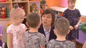 Павел Корней и Михаил Сергей не ошиблись с выбором профессии