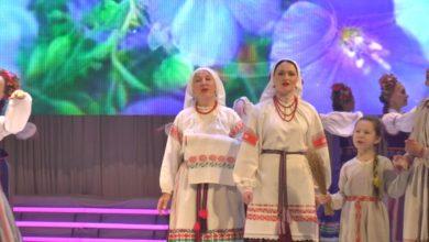 Photo of В Лиде прошла торжественная церемония открытия мероприятий «Лида – культурная столица-2020»