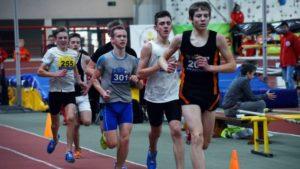 Воспитанники Лидского филиала Гродненского училища олимпийского резерва продолжают завоёвывать медали