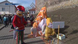 В масленичную неделю Лидский районный центр культуры и народного творчества готовит массовые гулянья