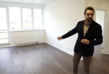 В доме «Хельсинки» в комплексе «Минск Мир» квартиры впервые будут сдаваться с чистовой отделкой и сантехникой