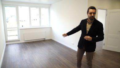 Photo of В доме «Хельсинки» в комплексе «Минск Мир» квартиры впервые будут сдаваться с чистовой отделкой и сантехникой