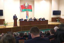 Photo of В Лидском районе прошел областной семинар-совещание по наведению порядка на сельскохозяйственных объектах