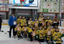 Photo of В Лиде прошли областные финальные соревнования по хоккею «Золотая шайба»