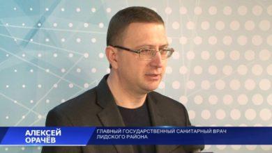 Photo of В Беларуси зарегистрированы первые случаи коронавируса
