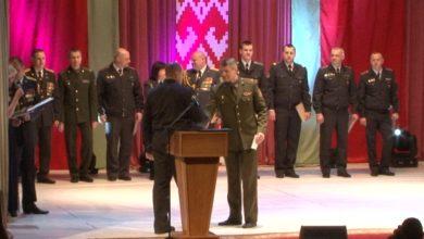 В Беларуси отмечают День милиции