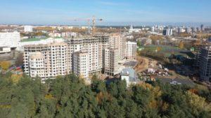 Самое время купить просторную квартиру в центре Минска в престижном комплексе