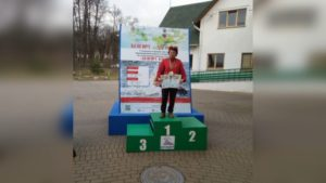 8 марта в Минске прошел V Кубок Беларуси по спортивному зимнему плаванию «Белгард Кубок»