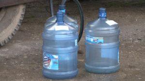 В Лидском лесхозе массово собирают берёзовый сок