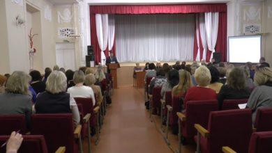 Photo of Итоги работы за 2019 год система образования Лидского района подвела на заседании совета управления