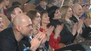 В Лиде во Дворце культуры прошел финал национального отбора на «Славянский базар»
