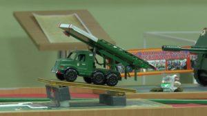 К 75-летию Великой Победы сотрудники Лидского историко-художественного музея проводят ряд мероприятий