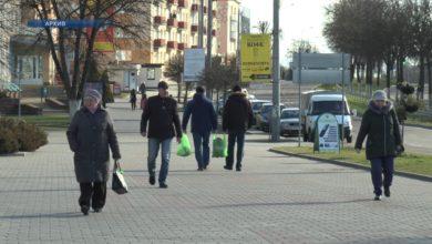 Photo of Случаев коронавирусной инфекции в Лиде не зарегистрировано
