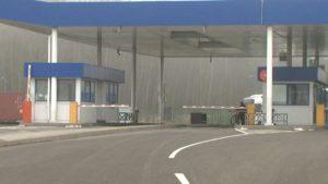 Уже больше недели автомобильный пункт пропуск «Бенякони» работает в новом режиме