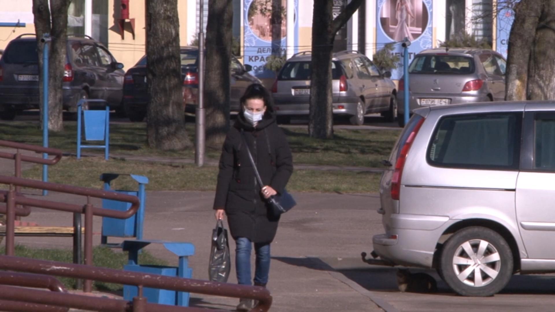 В Лидском районе случаев коронавирусной инфекции не выявлено.