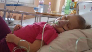 Photo of Семилетней жительнице деревни Минойты Алене Стацевич снова нужна помощь