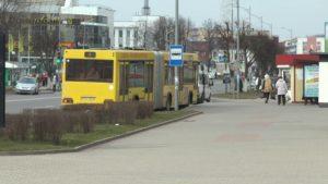 Новую систему оплаты проезда планирует внедрить автобусный парк в Лиде
