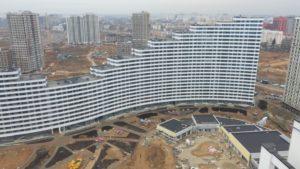 В комплексе «Минск Мир» в квартале «Северная Америка» новые условия для приобретения квартир