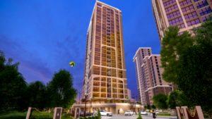 Выгодное предложение на рынке столичной недвижимости