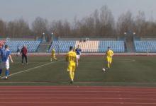 Photo of Футбольный клуб «Лида» в товарищеском матче одержал победу над «Шахтером»