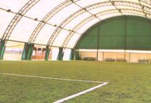 Photo of Крытое мини-футбольное поле появится в Лиде