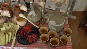 В агрогородке Белица прошел районный конкурс традиционных белорусских блюд
