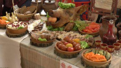 Photo of В агрогородке Белица прошел районный конкурс традиционных белорусских блюд