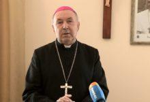 Photo of Обращение бискупа Александра Кашкевича