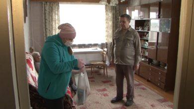 Photo of Пожилые жители Лидчины должны быть защищены от коронавирусной инфекции