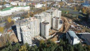 Хотите жить в Минске? Мечты должны сбываться!