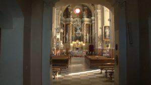 Предстоящее воскресенье у католиков будет Вербным