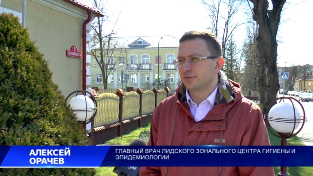Более 40 тысяч тестов на коронавирусную инфекцию проведено в Беларуси на сегодня