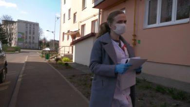 Photo of В Лиде и Лидском районе случаев коронавирусной инфекции не выявлено