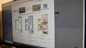 Крупнейший застройщик открыл удобный онлайн-сервис бронирования и покупки квартир