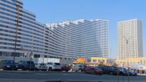 Время покупать квартиру в Минске